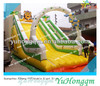 Giant Inflatable Slide With Lion Animal Design Bouncer Slide /Jumping Castle For Adults And Kids Play
