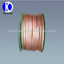 Alibaba China High Quality Flex Braided Copper Wire
