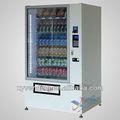 Bebidas& máquinas expendedoras de alimentos