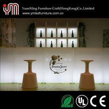 Illuminated LED Furniture With Light,Battery Led Illuminated Furniture