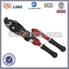 120mm2 hydraulic wire cutter / hydraulic wire cutter / steel cable cutter