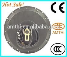 48v 1000w brushless hub motor, electric bike hub motor brushless in controller ebike motor