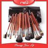 MSQ 20 pcs professional cosmetics brushes ads makeup kits