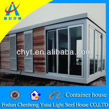 modern modular container office