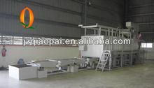 Newly design mungbean decorticating machine TFD600