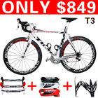 Aero carbon raod frame & Super light raod racing frame & 12k carbon fiber road bike frames BB30 BSA
