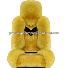 velour full fancy car seat cover set