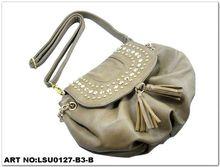 handbag parts foldable hand bag