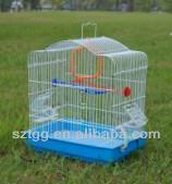Foldable Bird Cage Wire bird Cage Cheap Bird cage SBC68