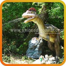 Battery Operated Dinosaur For Dinosaur Ornament Garden