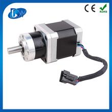 nema 17 gear reducer stepper motor ,wide use stepping motor-high quality small nema 17,1.8 degree professional manufacturer