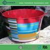 Printing metal ice bucket/cooler bucket/beer holder