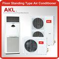 الدائمة الطابق نوع مكيفات الهواء، مكيف الهواء الكلمة النموذجي