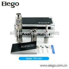 2014 New Stock Ready for Innokin iTaste mini 134 electronic cigarette