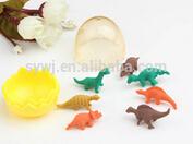 3D Dinosaur Shaped Cheap Promotion Animal Eraser