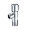 plumbing fittings B7790 triangle valve