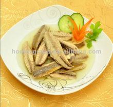 2015 High Quality Canned Mackerel in Brine