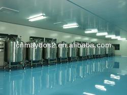 Maydos Sanitary Self-Leveling Epoxy Concrete Flooring Coatings
