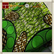 2014 fashion African motif batik