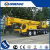 New Construction Building Cranes/ XCMG QY70K-I Mobile truck cranes