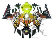 For Honda CBR1000RR CBR1000 2006-2007 Wholesale Injection ABS Fairing Body Work