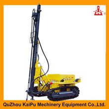 Hot sale hydraulic crawler reverse circulation drilling rig