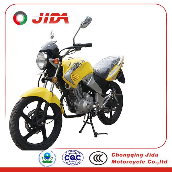 street legal motorcycle 200cc JD200S-1