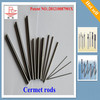 2014 02 ISO solid cermet rod can be used for making varioius drill bits automobile special cutter printed circuit board