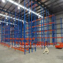 Customized service pallet rack,Jracking warehouses quality pallet rack, warehouse durable pallet rack