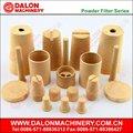 filtro de aire de cobre