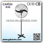 220V industrial stand electric centrifugal fan parts