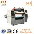 De Control de computadora automática térmica rollo de papel cortador de la máquina, Caja registradora de papel rollo de rebobinado de la máquina, Papel térmico convertidor