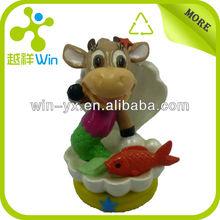 mini animal figure; plastic animal figure; cute animal figure
