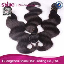 Wholesale grade AAAAA goo quality queens brazilian hair