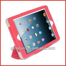 Beautiful anti-shock case for ipad mini