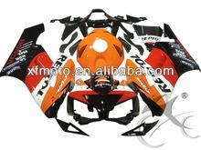 For Honda CBR1000RR 2004-2005 2005 New REPSOL ABS Plastic Fairing Body Work