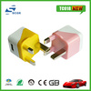 Universal 5V 1A Single USB Home Charger Adapters For HTC