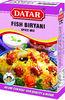 Datar Fish Biryani Masala spice mix