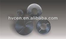 corrugated paper industrial blade printing slit circular knife