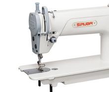 SIRUBA SINGLE NEEDLE LOCKSTITCH SEWING MACHINE