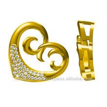 3D jewelry cad model making