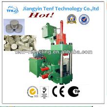 Y83 series metal scrap briquette press machine CE