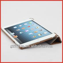 4 folding simulation for apple ipad mini original cover