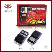 Lixing wholesale safeguard car alarm Alarmas de autos