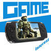 High quality best price for 4.3inch electronic toys handheld cheap video games