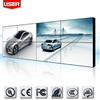 46 inch LED Video Wall Ultra Narrow Bezel 5.3mm Led Video Wall Panel