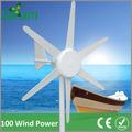 petite éolienne voilier 100w