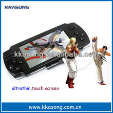 wholesale all in one touch screen game console with camera