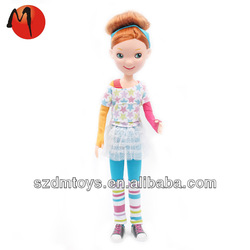 american girl doll factory/little girl doll models/display doll/candy girl doll/movable joints doll/nancy girl nylon dolls