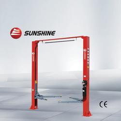 """manufacture & export """"sunshine"""" brand auto repair equipment QJ-Y-2-35D"""